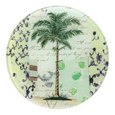 John Derian Company Inc — Palm Collage