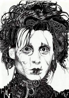 + Ilustração :   Conhece esse personagem? Ilustração de Valentina Formisano.
