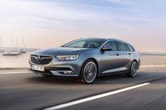 Nieuwe Opel Insignia Sports Tourer is officieel en meteen mooiste in z'n klasse