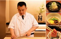 Michelin Chef Explains The Art of Kaiseki Cuisine