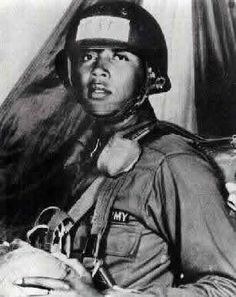 Milton L. Olive, lll was in the army. He was ranked as private first class. He was in Republic of Vietnam and Phu Cuong. He served in October 22, 1965. He smothering a grenade blast with his body. The first African American Medal of Honor recipient of the Vietnam War. How was it like to be the first African American to earn a Medal of Honor?