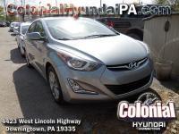 New Hyundai At Colonial Hyundai , Downingtown