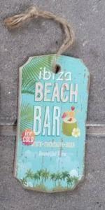 Ibiza mini bord tashanger Beautiful - 5252670007222 - Avantius