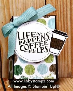 Coffee Café Treat Bo