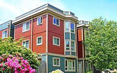 bellwetherhousing | Mercer Court Apartments