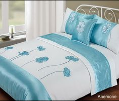 machine embroidery designs for bed sheets - Google Search