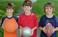 Physical activity improve processing in children with ADHD  @Pediatric Therapy Center-for all of ours pins, please visit our page at pinterest.com/pedthercenter/