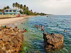 sekedar  info: 6 locatin of the beach holidays popular