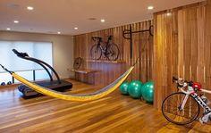 bike rack for apartment bikes ceiling lamps wooden floor wood hammock balls shelves wooden wall of Bike Rack for Apartment Ideas for More Effective Storage