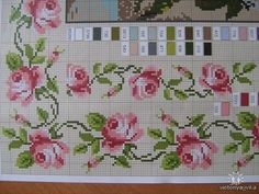 "a51df02cf7a29510a61a13d7edf85829.jpg 640×480 piksel [   ""DMC vintage rose cross stitch"" ] #<br/> # #Cross #Stitch #Flowers,<br/> # #Rose #Flowers,<br/> # #Crossstitch,<br/> # #Cross #Stitching,<br/> # #Vintage #Rose,<br/> # #Free #Pictures,<br/> # #Free #Images,<br/> # #Web #E,<br/> # #Gul<br/>"