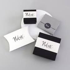 print for love of wood letterpress: notes jewellery packaging - DIY Making Ideas Bracelet Packaging, Jewelry Packaging, Box Packaging, Jewelry Branding, Packaging Design, Packing Jewelry, Sea Glass Jewelry, Pearl Jewelry, Bridal Jewelry