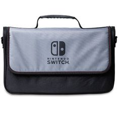 Welcome to GAME's Destination Nintendo! Find out more about the Switch, and all the latest games and merchandise for the best portable gaming experience Nintendo Switch Case, Nintendo Switch System, Nintendo Switch Accessories, Toys Uk, Game App, Online Bags, Video Game Console, Card Wallet, Messenger Bag
