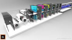 Virtual Reality Applications, 3d Visualization, Augmented Reality, Glasgow, Technology, Tech, Tecnologia