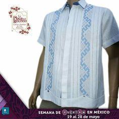 Este modelo lo podrás encontrar en nuestra Semana de Yucatán en México del 19 al 28 de mayo.  Los modelos serán una edicion limitada, hechas en 100% Lino lo encontraras en el palacio de deportes. ¡No te lo pierdas!