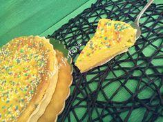 Torta pardula ricetta sarda