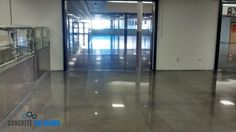 Reno Concrete Polishing Concrete Polishing Reno