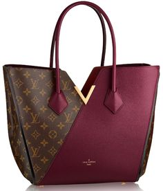 THe first monogram bag I might actually want. Louis-Vuitton-Kimono-Tote-Bag-Purple