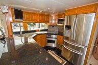 Granite transformations on the boat. #boats #yachts #remodel #granitetransformations