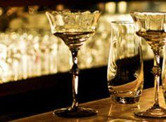 Secret 449 | Burritt Room | Bars | Union Square | San Francisco
