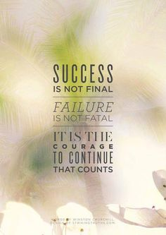#Success #Failure