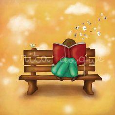 Ilustração de Rita Duque