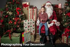 Photographing Your December
