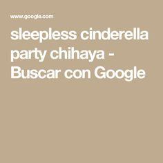 sleepless cinderella party chihaya - Buscar con Google