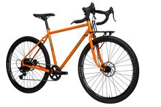 xSOGN Complete Bicycle