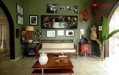 Dreamcatcher Guest House - San Juan, Puerto Rico