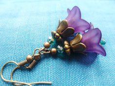 Handmade jewelry and crafts - Blog