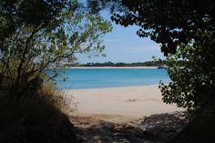 Keppel island