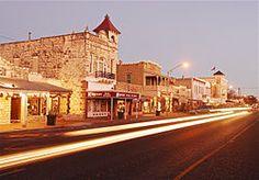 Fredericksburg Texas :)