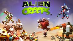 Descargar Alien Creeps TD v2.9.1 Android Hack Mod Apk - http://www.modxapk.net/descargar-alien-creeps-td-v2-9-1-android-hack-mod-apk/