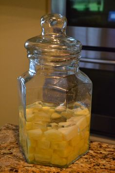 Pineapple Vodka Recipe: How to Infuse Vodka with Pineapple