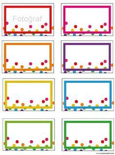 Name Tag Template Free Printable . 28 Inspirational Name Tag Template Free Printable . 47 Free Name Tag Badge Templates Template Lab Name Tag Templates, Templates Printable Free, Free Printables, Name Tag For School, Cubby Tags, Printable Name Tags, Nametags For Kids, Birthday Charts, Birthday Card Template