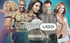 Sweat USA