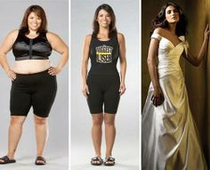 weight loss photos female fitness