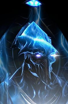 starcraft protoss concept art - Google Search