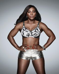 Serena Williams Flaunts her Sexy Abs and Toned Body in New Berlei Bra Photos The NO 1 Seeded Female Player going into the U.S Open 2016 used her Instagram page earlier yesterday to annouce that she would be on groud at the @macys NYC for the Official Opening her favorite Bra Company called Berlei Bra. http://www.creebhills.com/2016/08/serena-williams-flaunts-her-sexy-abs.html