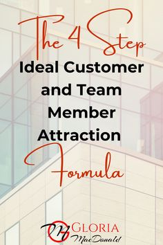 """WARNING: This is highly controversial! I'm going against the grain here and bucking the trend of what some """"big names"""" profess. LOL! I'll be showing you exactly how to identify your ideal customer/team member. And I'll show you how to have these great prospects raising their hands saying """"YES! I'm interested in what you have to offer."""" You'll get.. My4-Step Ideal Customer and Team Member Attraction Formula The Eye-Popping, Attention-Grabbing Blueprint -AND...Much MORE!"""