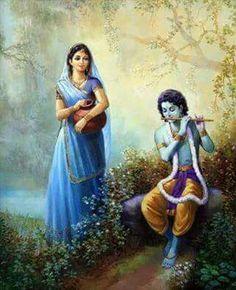 Radha Krishna Jai Shree Krishna Hare Krishna Radha Krishna Love Krishna Leela