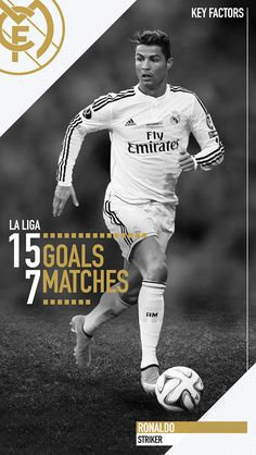Marketing: of sports Product: real madrid Place:online, stadium Price:cost to see game Promotion:CR7, Real Madrid