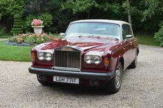 Formerly the property of His Highness Sheikh Khalifa B.H.Al Thani, Emir of Qatar,1978 Rolls-Royce Silver Wraith II Long Wheelbase Limousine Chassis no. LRX 33103 Engine no. 33103