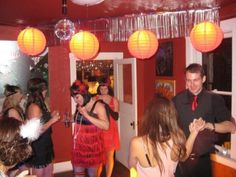 That's What Je Said » How to throw a 1920s party