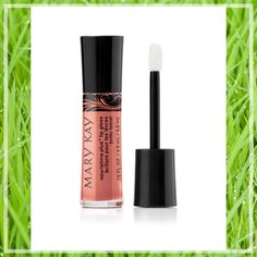 Nourishing Plus Lip Gloss contains vitamins A and E. Saturared with moisturisers and conditioners. http://wu.to/vwsREt #Makeup #Beauty