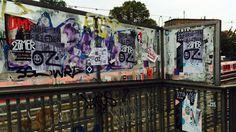 OZ Plötzlich hat er viele Freunde Auch nach seinem Tod polarisiert der Hamburger Sprayer Oz: War er ein großer Künstler – oder nur ein zutiefst vereinsamter Mann? VON SARAH LEVY