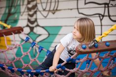 Laissez votre enfant prendre quelques risques… accompagné