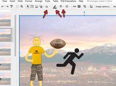 RFSD Tech and Learning Superhero Blog: Digital Storytelling on Chrome with Google Slides and Snagit
