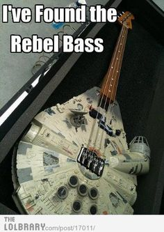 I need this Bass!