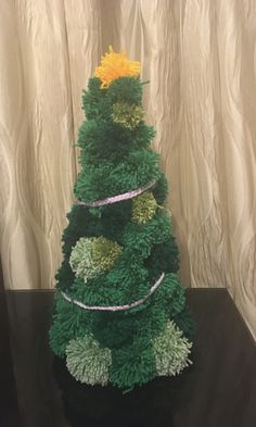 #art, #cheap, #christmasdecorations, #christmastree, #craft, #crafts, #creative, #diy, #green, #hobbies, #ilovechristmas, #imadethis, #madewithlove, #pompomchristmastree, #present, #thehagmum, #pompoms